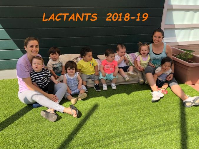 Lactans