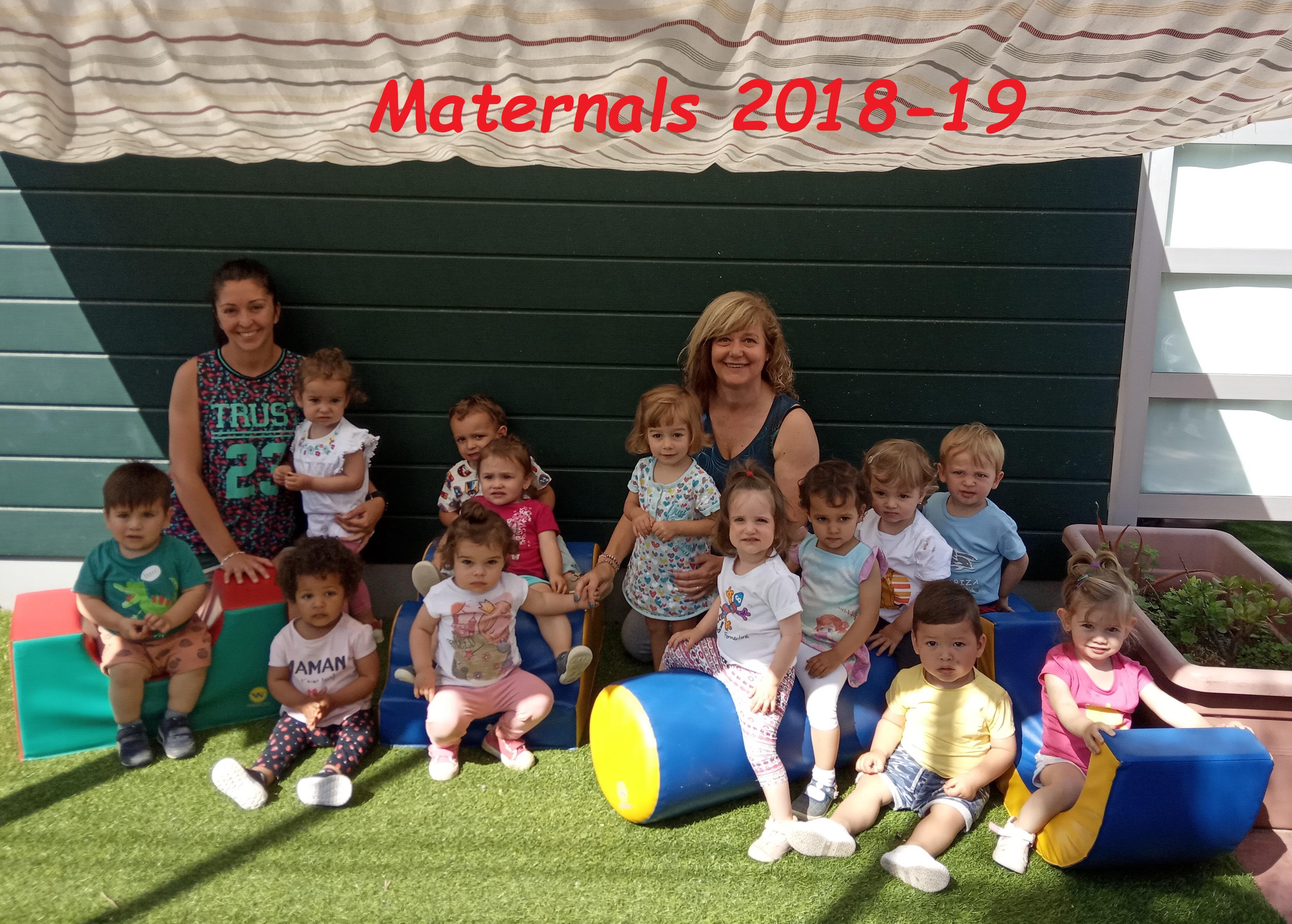 Maternals