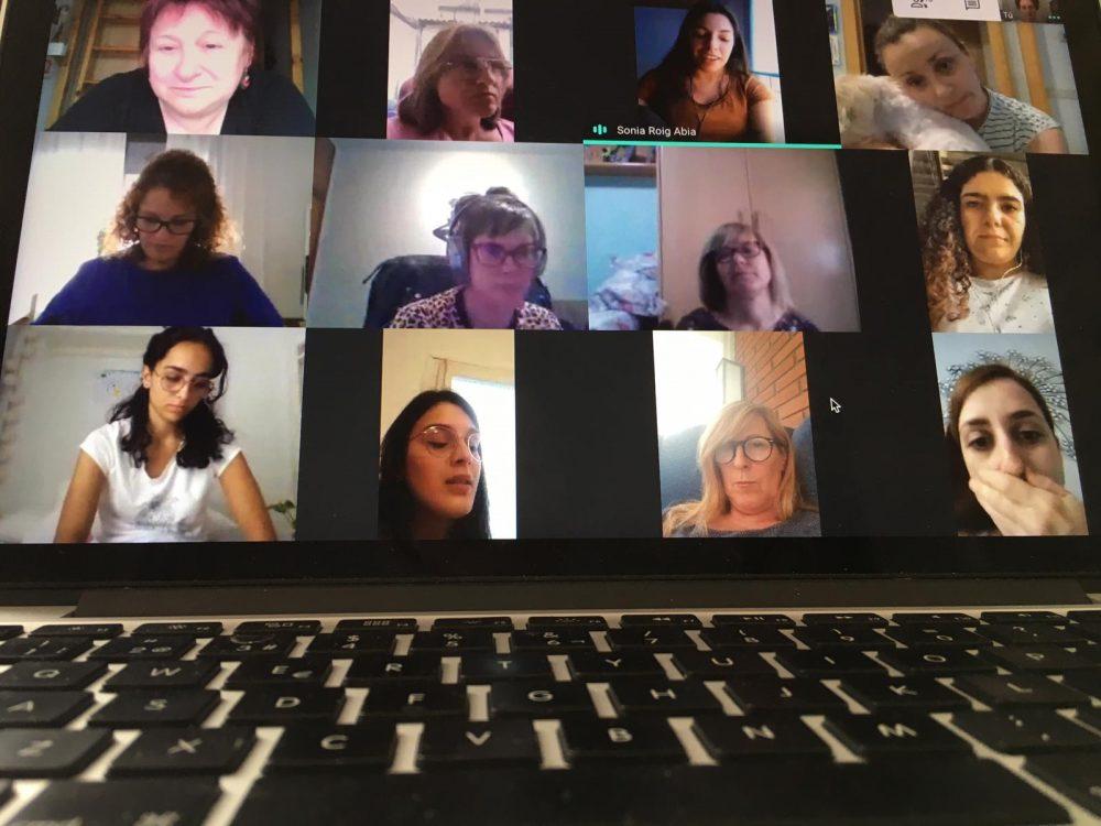 reunions online